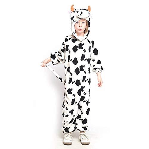 Disfraz Vaca Infantil (5-6 años) (+ Tallas) Carnaval Animales ...
