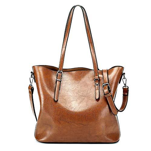 011f275e83 Donna : Borse firmate 2018 Trend Borsetta Da Donna, Benna Bag, Shopper  Sfuso, Tote Bag, Borsa Da Spalla Fashion, Ladies Crossbody Bag Brown