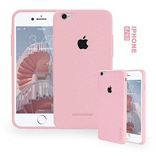 Logo Case Iphone 6/6S (Pink)