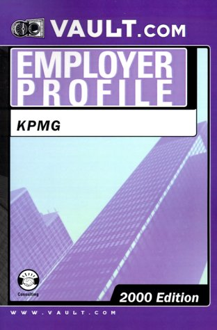 kpmg-peat-marwick-the-vaultreportscom-employer-profile-for-job-seekers-vaultcom-employer-profile