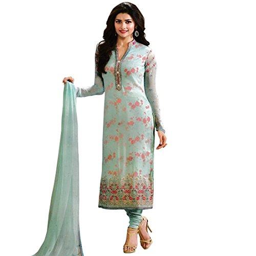 Designer-Wedding-Formal-Embroidered-Salwar-Kameez-Georgette-India