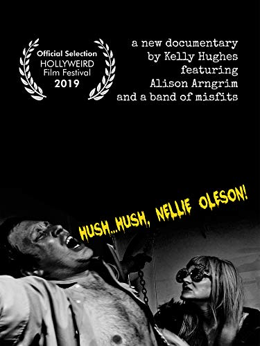 Hush Hush, Nellie Oleson (Cast Of Little House In The Prairie)