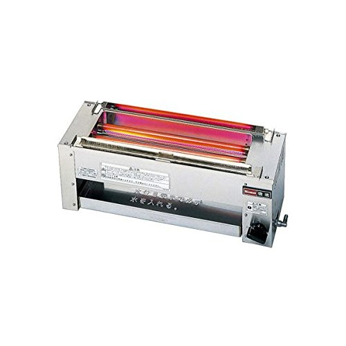 リンナイ(Rinnai) リンナイ 磯機2号 LPガス 606.5×209.5×H216mm RGB-60B   B01MR73MIF