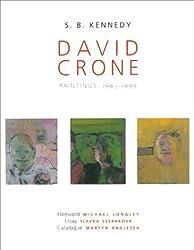 David Crone: Paintings, 1964-91