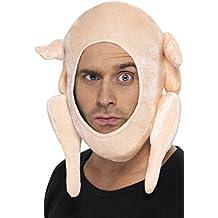 Smiffy's Men's Turkey Hat