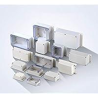 BE-TOOL IP65 aansluitdoos - waterdichte behuizing instrument geval - ABS elektrische projectdoos DIY voor elektronische…