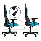 Merax PP036127CAA High Back Gaming Chair with
