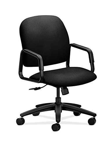 HON Solutions Seating Chair, Black CU10 ()