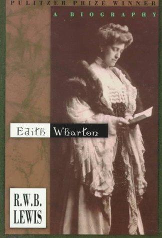 Image of Edith Wharton: A Biography