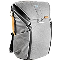Peak Design Everyday Backpack 30L (Ash Camera Bag)
