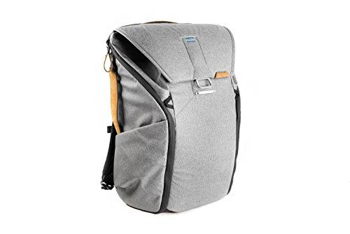 Peak Design?Everyday Backpack 30L (Ash Camera Bag) by Peak Design