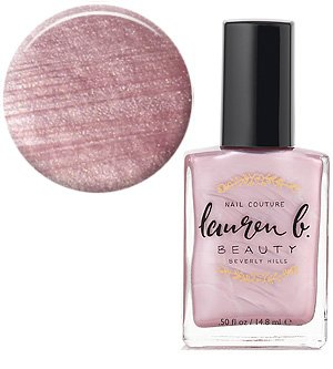 Lauren B. Beauty Nail Polish, Beverly Hills ()