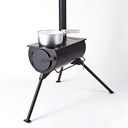 - Frontier Stove: Amazon.co.uk: Sports & Outdoors