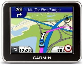 Garmin Nüvi 2200 - Navegador GPS con mapas de Irlanda: Amazon.es: Electrónica