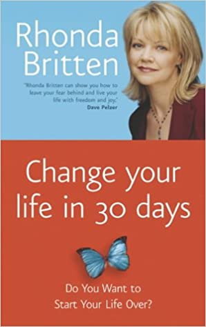 Book Change Your Life in 30 Days