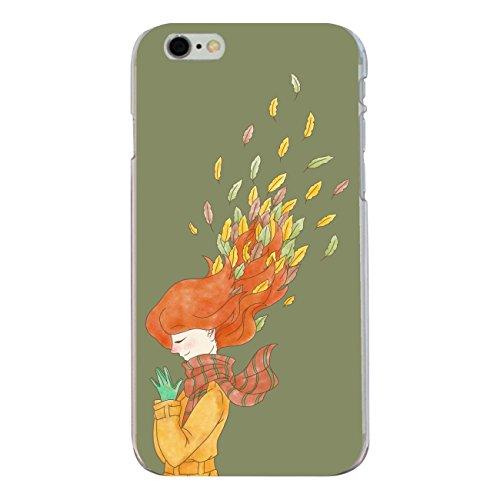 """Disagu SF-sdi-3841_1202#zub_cc5763 Design Schutzhülle für Apple iPhone 6 Plus - Motiv """"Herbstwind 04"""""""