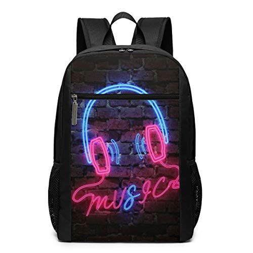 QDLDQ Shine Neon Headset Classical 17