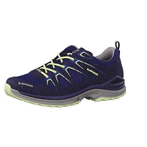 Lo De Bleu 6908 Innox Femme Adulte Gtx Ws Chaussures Sport 320616 Evo Lowa Ou homme qtp67q