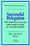 img - for Successful Delegation book / textbook / text book