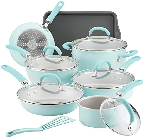 Rachael Ray 12146 13 Piece Aluminum product image