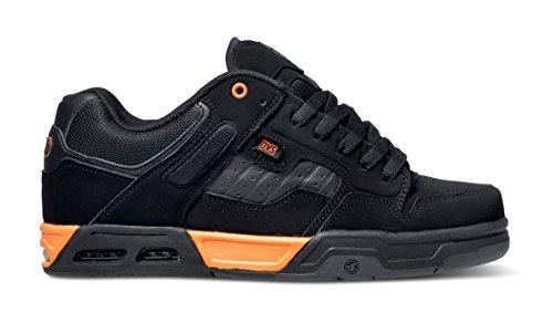 DVS Shoes Mens Enduro Heir Low-Top Schwarz - Black Trubuck clearance fake buy cheap online pictures cheap online uPiiytYfQ