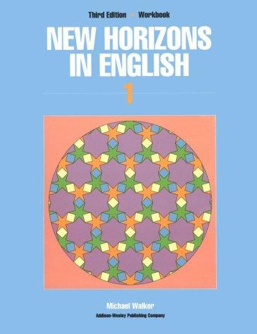 New Horizons in English (Nhe, Level 1/Workbook)