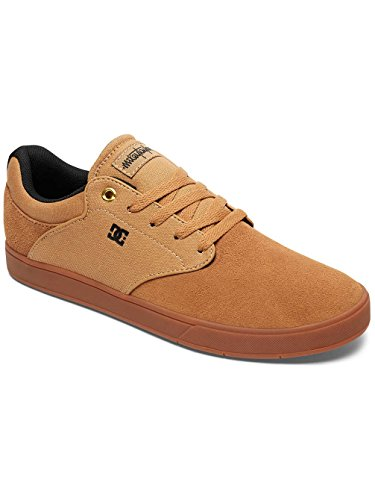 Mikey Wheat Dc Taylor Shoes Zapatillas Jaune CqzYq