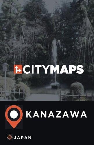 City Maps Kanazawa Japan (Kanazawa Japan)