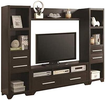Amazon Com Meble Furniture Amp Rugs Modern Entertainment