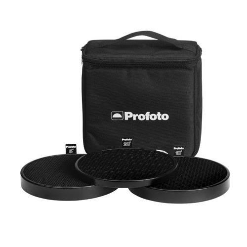 Profoto Grid Kit for Zoom Reflector 2 (Profoto Zoom Reflector)