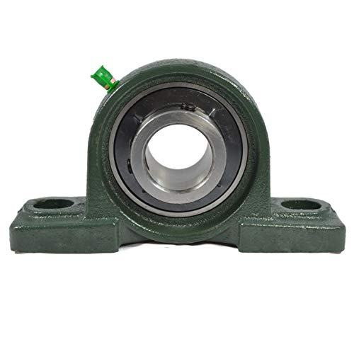 (Steel Solid Base Pillow Block Bearing Unit UCP205-16 1