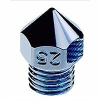 3D Solex UM3 HardCore Pro Nozzle - 0.25mm by 3D SOLEX