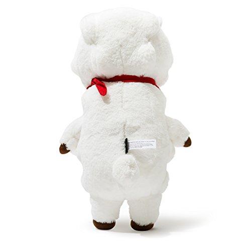 BT21 RJ Standing Plush Doll Medium White by BT21 (Image #1)