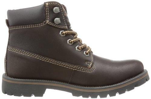Dockers by Gerli 330511-045010 Damen Desert Boots Braun (chocolate  010)