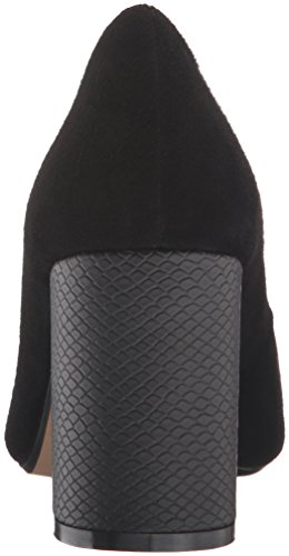 Dune London Mujer Abelle Dress Pump Black