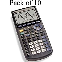 Ti83 Plus Teacher Kit Prod. Type: Calculators/Graphing Calculators