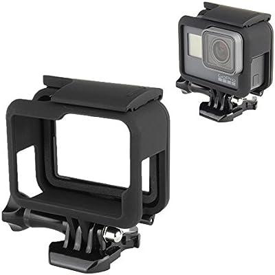 Amazon.com : Nechitter Standard Frame Mount For Gopro hero5 Black ...
