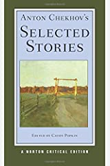 Anton Chekhov's Selected Stories (Norton Critical Editions) Paperback