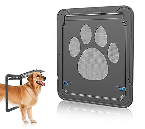 Amazon Aurynns Pet Screen Door Pet Window Screen Dog Door