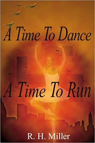 Book A Time To Dance A Time To Run