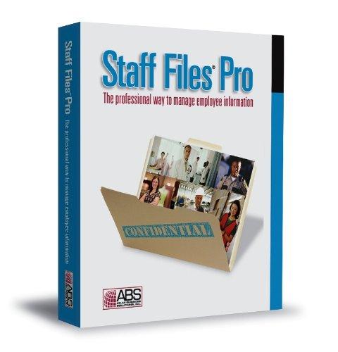 Staff Files Pro 7.0