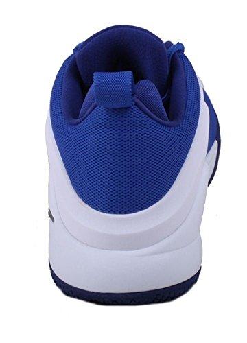 Nike Mens Zoom Getuige Basketbal Schoenen (12)