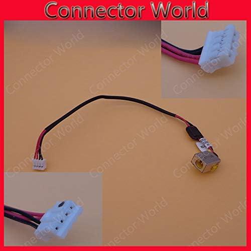 Connecteur alimentation Acer aspire E1-572  E1-572P E1-572G  Dc power jack