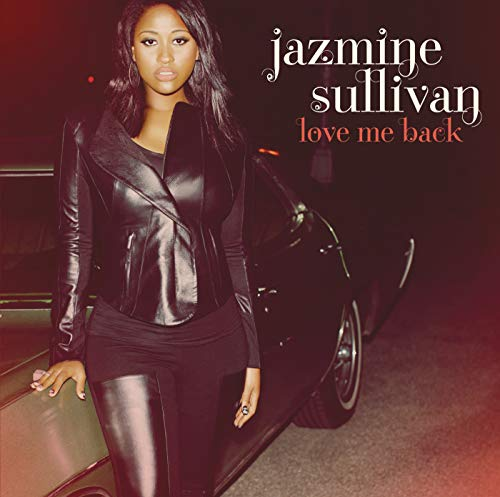 U Get On My Nerves (Jazmine Sullivan U Get On My Nerves)