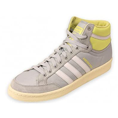 new product 00490 56405 adidas Americana Hi 88 – Shoes Man Grey Size 11