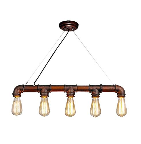 Amazon.com: Starry Lighting SL-63348 - Lámpara de araña con ...