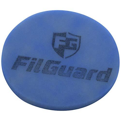 - FilGuard 79-07 Suzuki JR50 Pre-Oiled Premium Dual Stage Air Filter