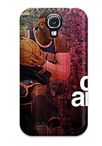 7648348K406006305 new york knicks basketball nba NBA Sports & Colleges colorful Samsung Galaxy S4 cases