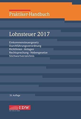 praktiker-handbuch-lohnsteuer-2017