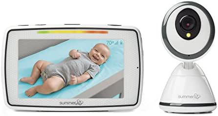Summer Baby Pixel Color Video Monitor (Monitor, Baby Pixel)